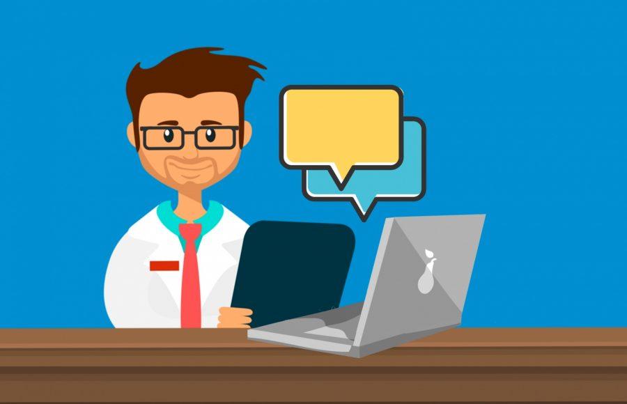 Quali sono i vantaggi dell'utilizzo della cartella clinica elettronica
