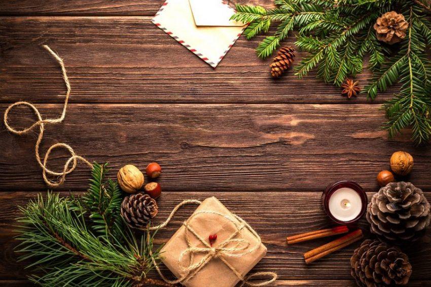 Come confezionare i tuoi regali di Natale da vero professionista