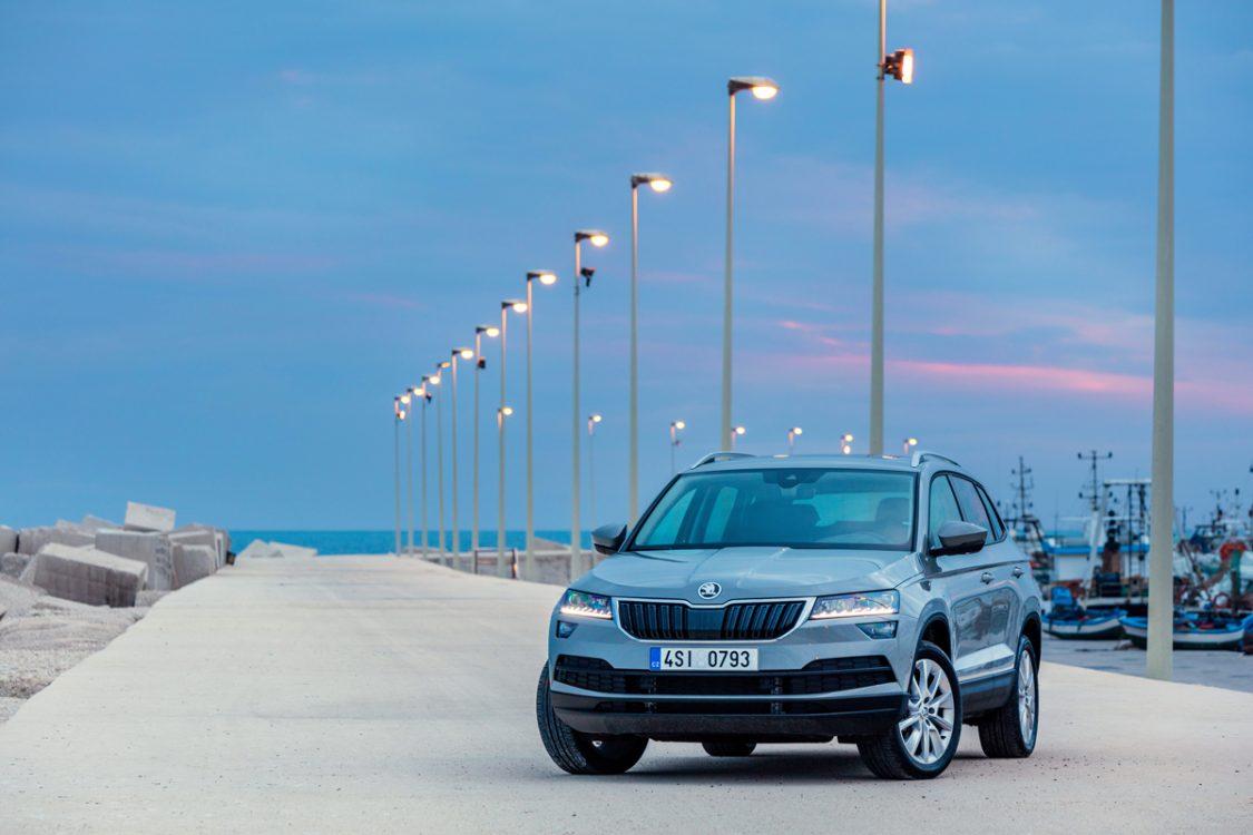 Promozioni auto Škoda ecco di cosa approfittare per fine 2019