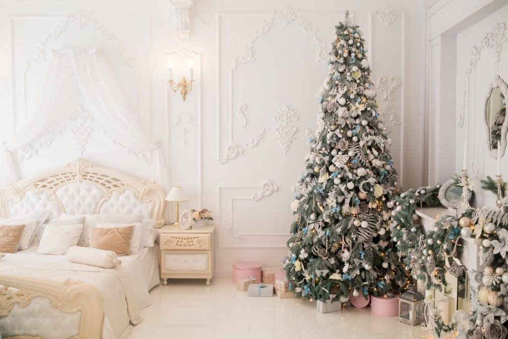 Come Decorare La Base Dell'albero