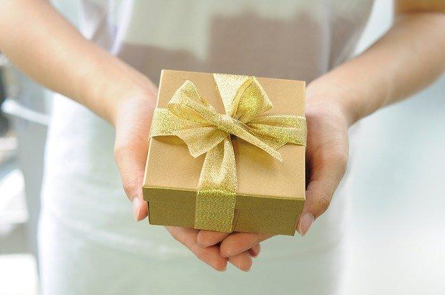 Perché sono importanti le scatole da regalo