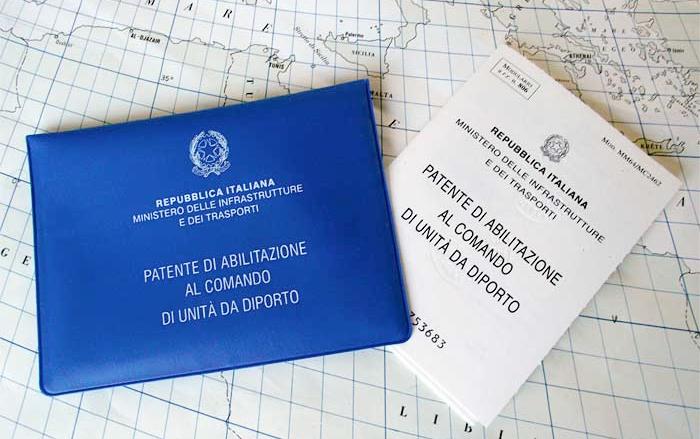 Cosa fare durante la quarantena prendere la patente nautica con corsi online