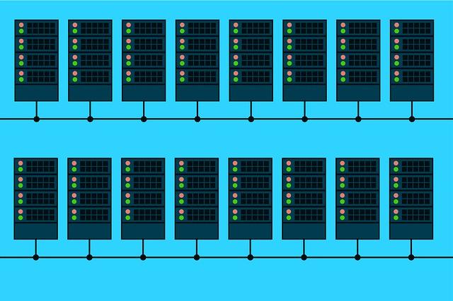 hosting in cloud per il tuo e-commerce