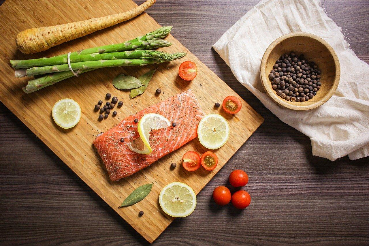 La dieta mediterranea il benessere in tavola