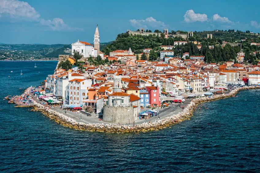 Portorose (Slovenia), cosa vedere in questa deliziosa località