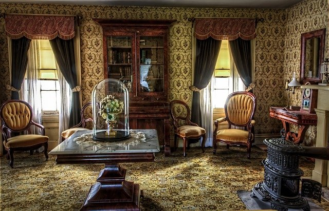 Quali dettagli scegliere per arredare una casa shabby chic?