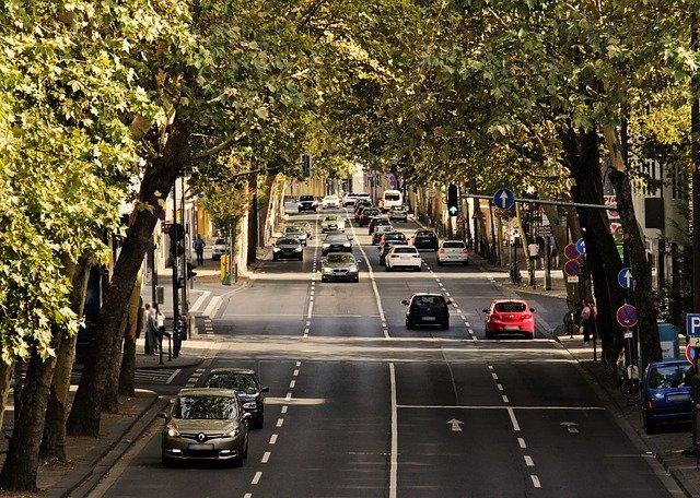 I 5 principali vantaggi di possedere il proprio veicolo adattato