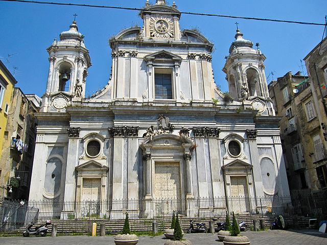 Cosa visitare a Napoli in pochi giorni