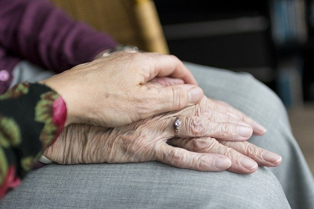 benessere degli anziani
