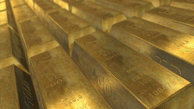 Quanto si guadagni con l'oro usato 750?