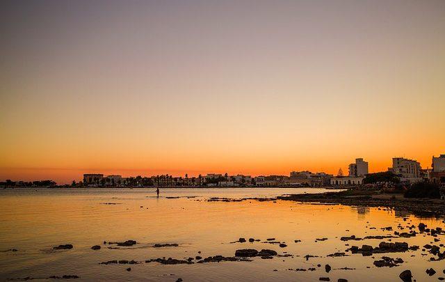 Porto Cesareo una meta da scoprire tutta Salentina
