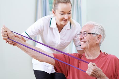 La figura del fisioterapista: corsi utili per diventarlo