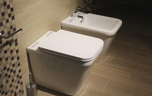 Arredare il bagno: quando si dovrebbe scegliere la cassetta wc ad incasso